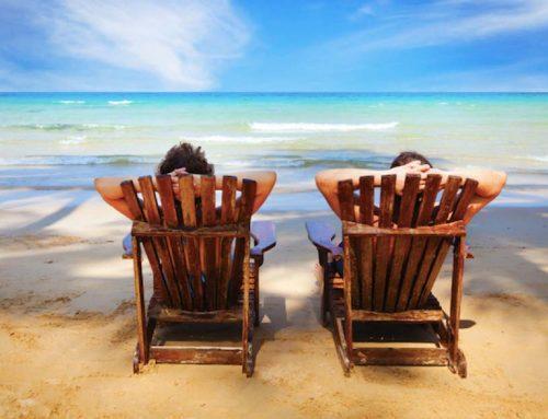 Nyugodt pihenés a stressz ellen