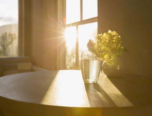 Az elektromos redőny hatása az egészségünkre