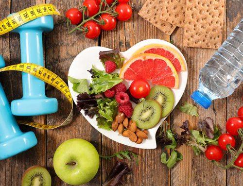 10 tipp az egészséges fogyókúrához
